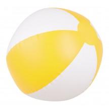 Strandball ''Waikiki'' - gelb