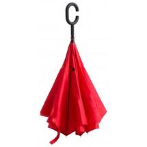 Regenschirm ''Hamfrek'' - rot