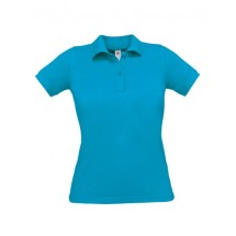 Polo Safran Pure / Women - Atoll