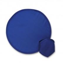Faltbare Wurfscheibe ATRAPA - blau