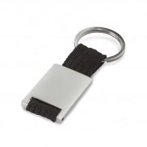 Schlüsselanhänger TECH - schwarz