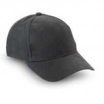 Baseball-Cap NATUPRO - schwarz