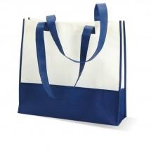 Einkaufs- oder Strandtasche VIVI - blau