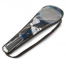 Badminton-Set MADELS - bunt