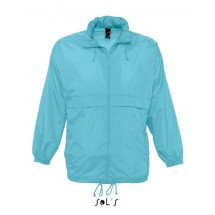 Windbreaker Surf - Atoll Blue
