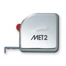 Werbeartikel MET 2m mit Logo bedrucken