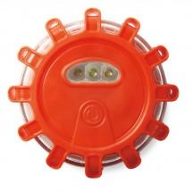 Auto-Notfalllampe 5LIGHTS - orange