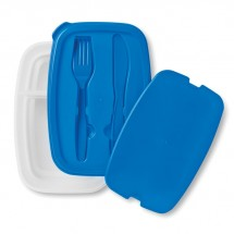 Lunchbox DILUNCH - blau