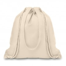 Canvas Shopper MOIRA - beige