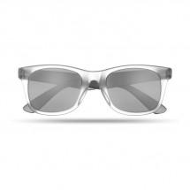 Verspiegelte Sonnenbrille AMERICA TOUCH - schwarz