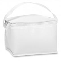 Kühltasche für Dosen CUBACOOL - weiß