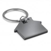 Schlüsselring Haus IMBA - schwarz