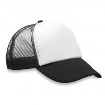 Truckers Cap TRUCKER CAP - schwarz