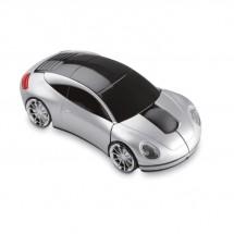 Optische Mouse SPEED - silber matt