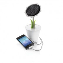 Solar Sunflower 2500mAh