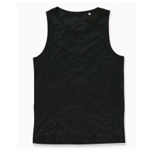 Active Sports Top - Black Opal