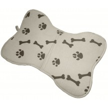 Hunde-Reisematte
