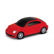 Lautsprecher mit Bluetooth® Technologie VW Beetle 1:36 RED