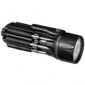 Spidey 8 in 1 Schraubendreher mit Taschenlampe