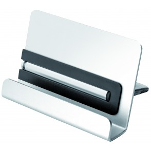 "Metmaxx® Tablet & Mobile Holder ""MyStandKitchen&Office"" silber"