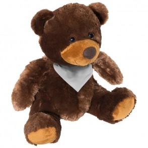 Teddybär Papa