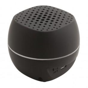 Lautsprecher mit Bluetooth® Technologie REFLECTS-VINICA BLACK