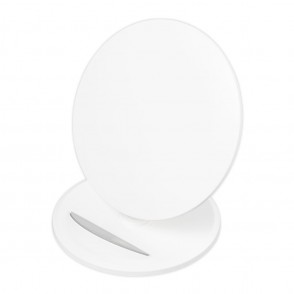 Wireless charging stand REFLECTS-VENICE WHITE