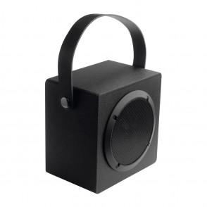 Lautsprecher mit Bluetooth® Technologie REFLECTS-ANAHEIM BLACK