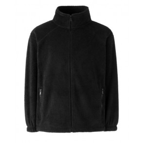 Kids Outdoor Fleece Full Zip