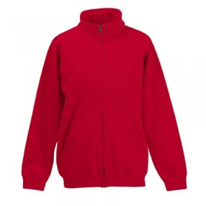 Kids Sweat Jacke