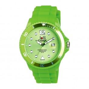 Armbanduhr LOLLICLOCK DATE NEON