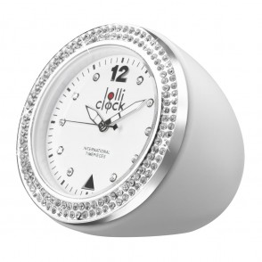 Uhr LOLLICLOCK ROCK CRYSTAL