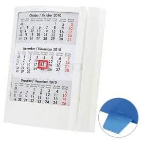 Tischkalender 4-sprachig