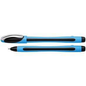 Kugelschreiber Slider Memo XB