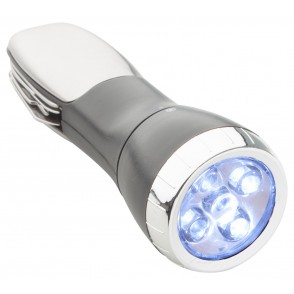 Multifunktions-Taschenlampe ''Talos''