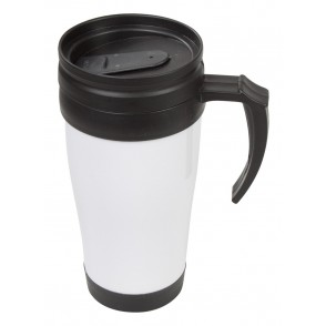 Thermo Becher ''Les 2 Alpes''