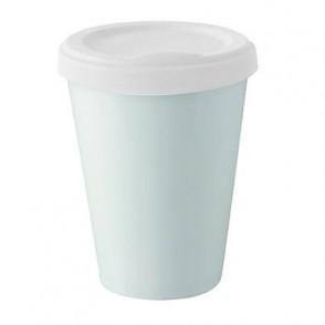 """SND Porzellanbecher Coffee2Go """"klein"""""""
