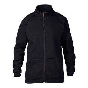 Premium Cotton Fleece Jacket