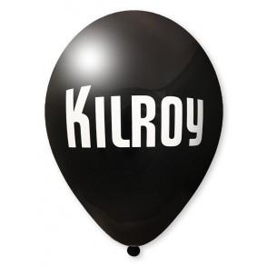 Luftballons mit Quality Print 85/95 cm