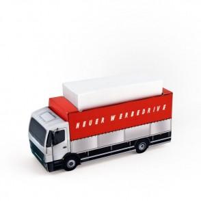 Kartonbox KB 16 LKW