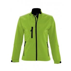 Ladies Softshell Jacket Roxy