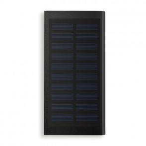 Solar Powerbank 8000 mAh SOLAR POWERFLAT
