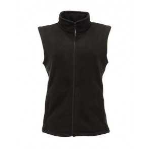 Women´s Micro Fleece Bodywarmer