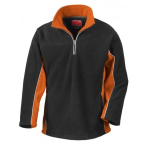 Tech3 Sport Fleece Top