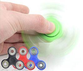 Drehender Fidget Spinner