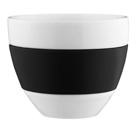 Koziol Kaffeetasse mit Logo bedrucken