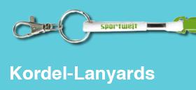 Kordel-Lanyards