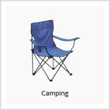 Camping Werbeartikel