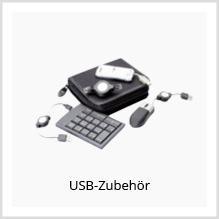 USB-Zubehör als Werbeartikel