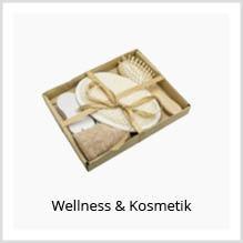 Wellness und Kosmetikartikel als Werbemittel